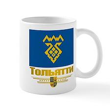Tolyatti Flag Mug