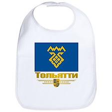 Tolyatti Flag Bib