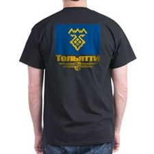 Tolyatti Flag T-Shirt