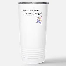 npgirl.png Stainless Steel Travel Mug