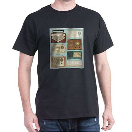 classic_radios T-Shirt