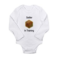 settler_in_training Body Suit