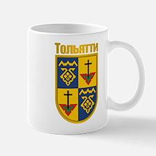Tolyatti COA Mug