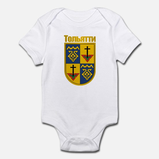 Tolyatti COA Infant Bodysuit