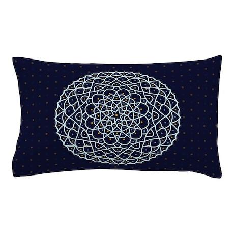 Celestial Night Pillow Case