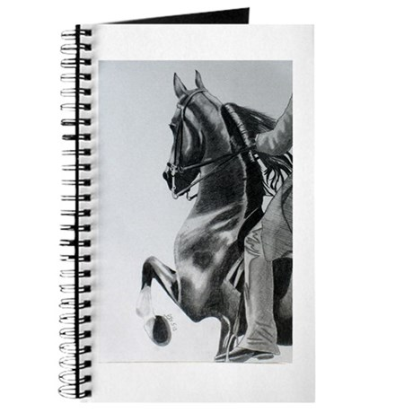 Saddlebred Journal