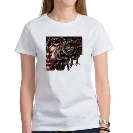 Medusa No. Two Women's T-Shirt