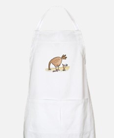 Ostrich - Head in the Sand BBQ Apron