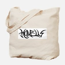 Howell's Tote Bag