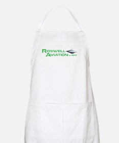 Roswell Aviation Apron