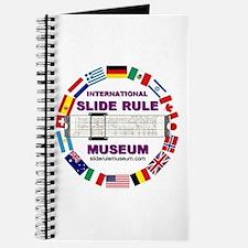 ISRM Ring Logo Journal