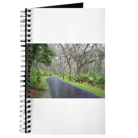Walk in the Park Journal