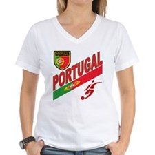Portugal World Cup Soccer Shirt
