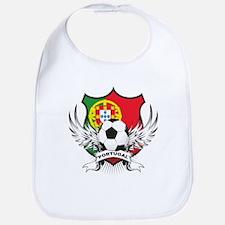 Portugal World Cup Soccer Bib