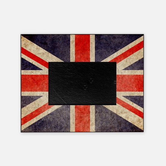 UK Faded Picture Frame