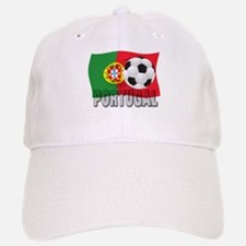 Portugal World Cup Soccer Baseball Baseball Cap