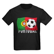 Portugal World Cup Soccer T