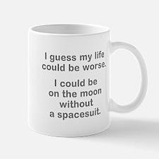 spacesuit Mug