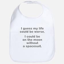 spacesuit Bib