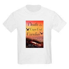 Death of a Cape Cod Cavalier.png T-Shirt