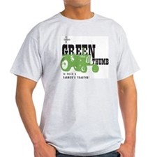 Oliver Green Thumb T-Shirt