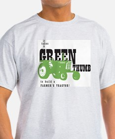 Oliver Green Thumb T-Shirt