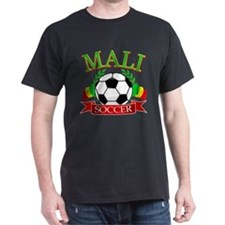 Mali Football T-Shirt