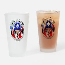 BORI.png Drinking Glass