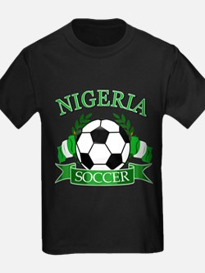 Nigeria Football T