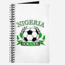 Nigeria Football Journal
