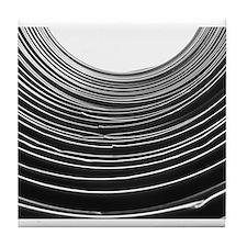 Funnel Tile Coaster