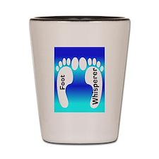 foot whisperer 3.PNG Shot Glass