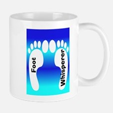 foot whisperer 3.PNG Mug