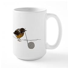 peeper Mugs