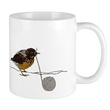 Cute Ravelry Mug