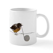 Unique Ravelry Mug