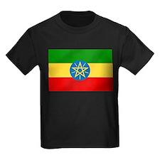 Ethiopian Flag T