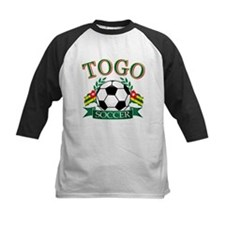 Togo Football Tee