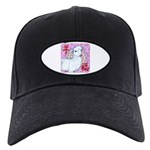 Year of the Sheep Black Cap