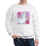 Year of the Sheep Sweatshirt