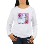 Year of the Sheep Women's Long Sleeve T-Shirt