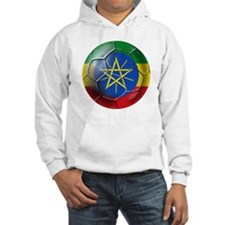 Ethiopia Football Hoodie