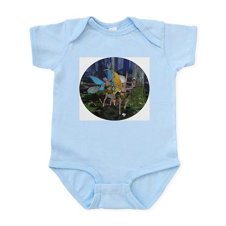 FairyDance Infant Creeper