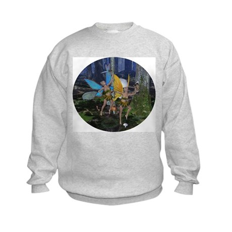 FairyDance Kids Sweatshirt
