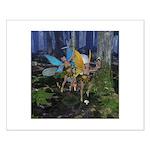FairyDance Small Poster