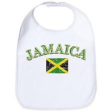 Jamaica Football Bib