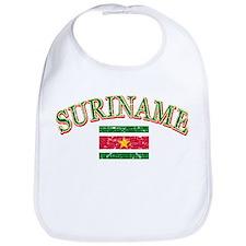 Suriname Football Bib