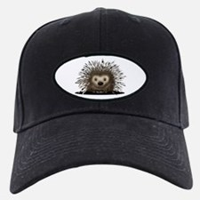 Porcupine Baseball Hat