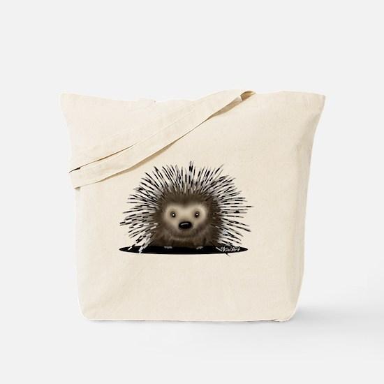 Porcupine Tote Bag