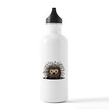 Porcupine Sports Water Bottle